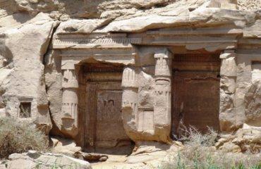 EGYPTE 041 - GEBEL SILSILLA 59