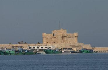 EGYPTE 109 - ALEXANDRIE - QAYTBAY 8