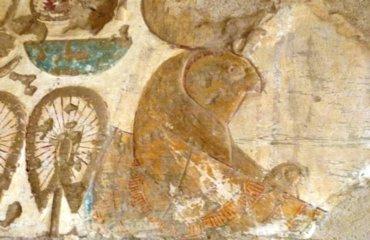 EGYPTE 115 - EL KAB 19