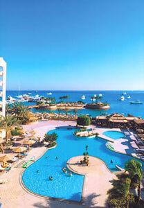 Vacances à Hurghada